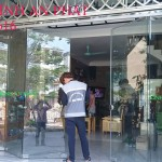 Nhân Công Khoán Lắp Đặt Cửa Nhôm|Kính Cường Lực