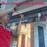 Làm Cửa Kính Trượt Tự Động Hàn Quốc – Nhật Bản