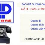 Báo Giá Làm Gương Soi: Bỉ, Thái, Việt Nhật