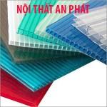 Báo Giá Thi Công Tấm Nhựa Lấy Sáng Thông Minh