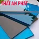 Báo Giá Thi Công Mái Nhựa Thông Minh Đặc Ruột