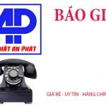 Giá Làm Cửa Nhôm-Vách Nhôm Kính Thường Đông Á