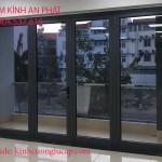 Giá Thi Công Cửa Nhôm Kính Huyndai Tại Hà Nội